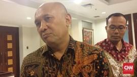 Susunan Kabinet Hoaks, Istana Bantah Rapat Menteri di Sentul
