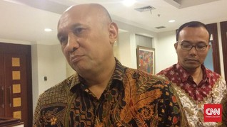 Istana Tegaskan TNI-Polri Solid Terkait Polemik 5.000 Senjata