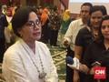 Sri Mulyani Sebut Pajak Penulis Tak Bisa Final Seperti UMKM