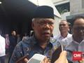 Menteri PUPR Sebut Belum Terima Permintaan Audit Gedung DPR