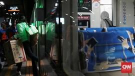 Kronologi KAI Turunkan Penumpang Kereta Mengaku Teman Teroris