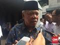 Menteri Basuki Sebut Ada Salah Paham Soal Dana Haji