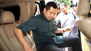 Kemnaker Kembali Panggil Manajemen Media Milik Hary Tanoe
