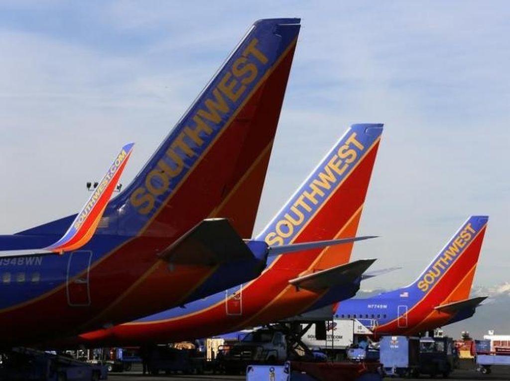 Curhat di Pesawat, Traveler Malah Dapat Donasi dari Penumpang