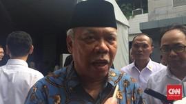 Hindari OTT, Menteri Basuki Minta Bawahan Bekerja Profesional