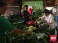 Upaya Migrasi Transaksi Pasar Tradisional Jakarta ke Digital