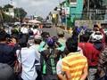 Polisi Belum Pastikan Isi Tas Diduga Bom di Depan ITC Depok