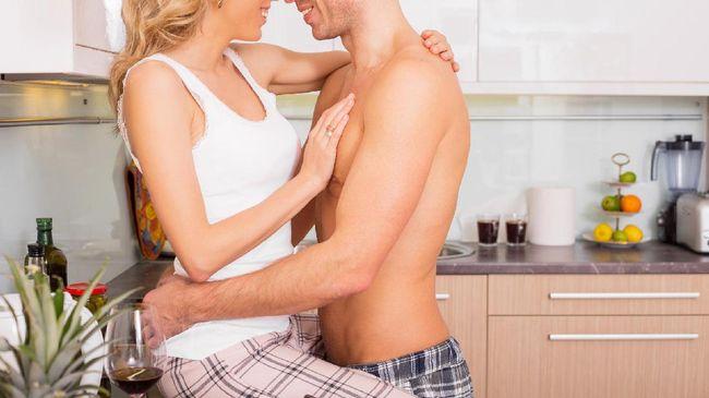 Waktu Favorit Pria Untuk Bercinta