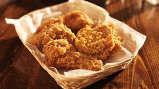 Tips Membuat Ayam Goreng Tepung Sempurna