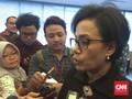 Eks Direktur Eksekutif Bank Dunia Jadi Staf Ahli Sri Mulyani