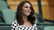Lagi, Kate Middleton Menginspirasi Lewat Kreasi Pakaian Lama