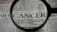 Mengenal Gejala Kanker Otak