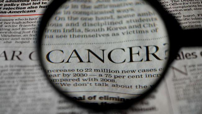Mengenal Limfoma Hodgkin, Kanker Agresif yang Mematikan