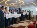 Gunadarma Catatkan Prestasi di Mongolia