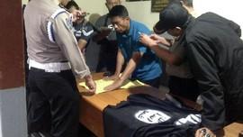 Pemasang Bendera ISIS di Kantor Polisi Divonis Tiga Tahun Bui
