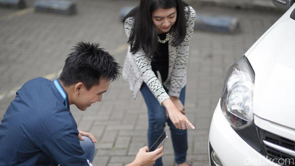 Asal Berumur Maksimal 15 Tahun, Mobil Bekas Masih Bisa Diasuransi