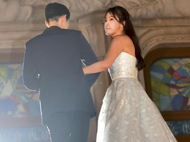 Song Hye Kyo Jelaskan Alasan Cerai dengan Song Joong Ki