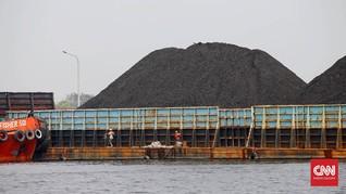 Batu Bara Topang Pertumbuhan Industri Tambang