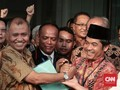 'KPK Tak Berhenti Digerus Sejak Jokowi Jadi Presiden'