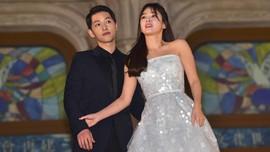 Netizen Patah Hati Song Joong Ki dan Song Hye Kyo Cerai