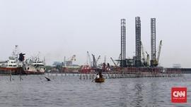 Pemerintah Ingin Proyek Pelabuhan Marunda Dilanjutkan