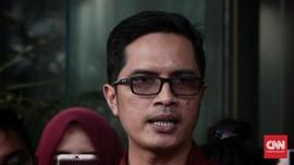 KPK Periksa Pejabat Pemkab Malang di Kantor Polres