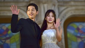 Rumah Song Joong Ki-Song Hye Kyo Senilai Rp132 M Dihancurkan