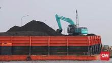 Indonesia Punya Cadangan Batu Bara 26,2 Miliar Ton