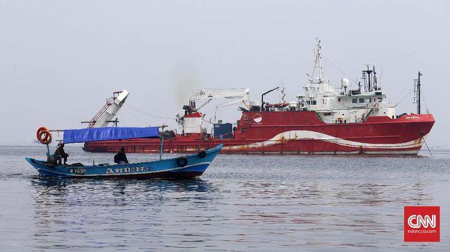Tahun Depan, Jokowi Pastikan Bangun Pelabuhan Nabire