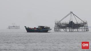 Nihil Kapal, Pasokan Pangan Subsidi ke Pulau Seribu Terhenti