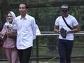 Kahiyang Putri Jokowi Gelar Pemotretan Jelang Pernikahan