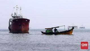 Pelabuhan Marunda Diklaim Bisa Kontribusi Rp200 M ke Negara