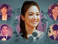 Para Aktor Tampan dalam Lingkaran Song Hye Kyo