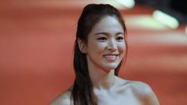 Song Hye Kyo Bakal Hadiri Pertemuan Xi Jinping & Moon Jae In