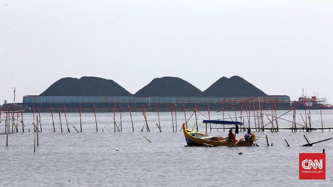 Pengusaha Batu Bara Khawatir Penambahan Kuota Produksi