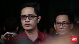KPK Kembali Panggil Sjamsul Nursalim Terkait Korupsi BLBI