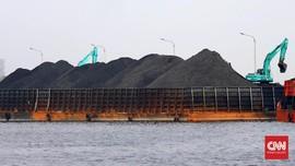 Bappenas Usulkan Pengurangan Ekspor Batu Bara ke Jokowi