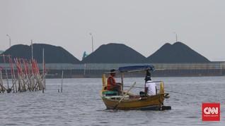 DJP Akui 'Kekacauan' Data Pajak Pertambangan Minerba