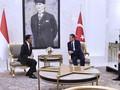 Agenda Kunjungan Presiden Jokowi saat Sehari di Turki