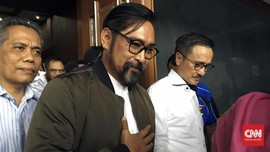 Choel Mallarangeng: Pelaku Utama Hambalang Harus Dihukum