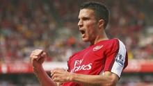Wenger Lebih Sakit Kehilangan Van Persie ketimbang Sanchez