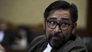 Choel Mallarangeng Dipindahkan ke Sukamiskin Pekan Depan