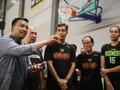 Jelang SEA Games, Menpora Kunjungi Pelatnas Basket Putri