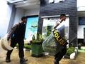Anggota TNI Jadi Terduga Pelaku Mutilasi Fera