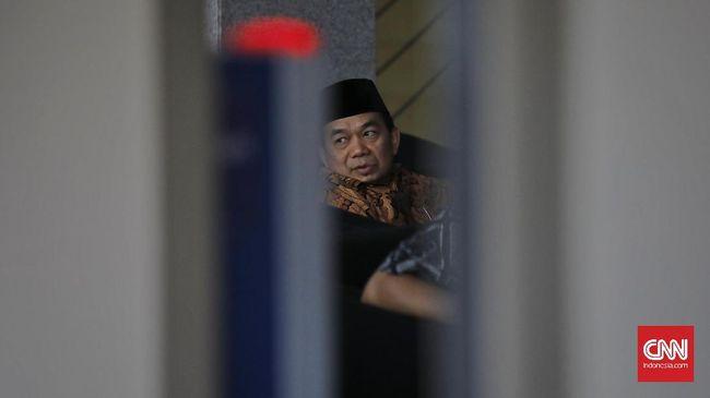 PKS: Lebih Terhormat Berada di Luar Pemerintahan