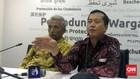 Ratusan TKI Ditangkap, RI Kirim Nota Diplomatik ke Malaysia