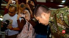 Hary Tanoe Bungkam di Markas Polisi