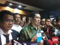 Hary Tanoe 'Malas' Komentar usai Diperiksa soal Iklan Perindo