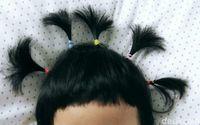 Kebiasaan mengikat rambut terlalu kencang juga bisa menyebabkan kerusakan rambut seperti rambut patah dan rontok. Foto: dok.HaiBunda