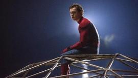 Dunia Peter Parker Lebih Luas dari New York di 'Spider-Man 2'